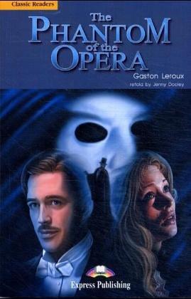 The Phantom of the Opera Reader