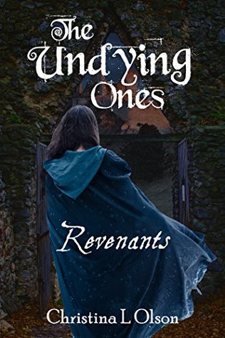 Revenants (The Undying Ones, #1)