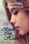 Black Ink Heart by Laurinda Lawrence