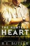 The Hunter's Heart (Wilde Creek, #7)