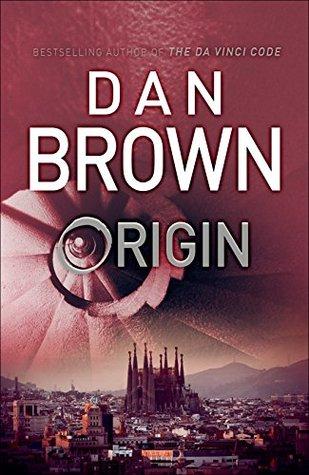Origin (Robert Langdon, #5)