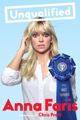 Image result for anna faris unqualified