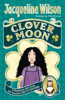 Clover Moon (Clover Moon 1)