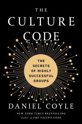 Image result for The Culture Code: The Secrets of Highly Successful Groups