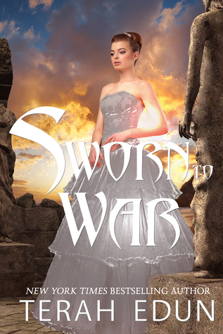 Sworn To War (Courtlight #9)