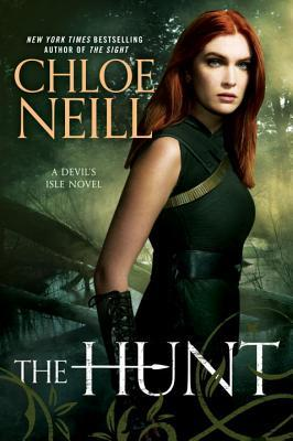 Book Review: The Hunt by Chloe Neill