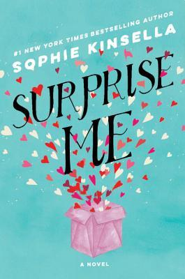 Sophie Kinsella: Surprise Me