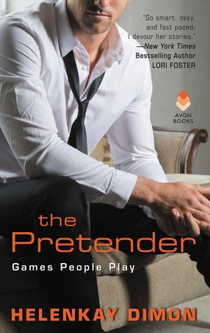The Pretender (Games People Play #3)