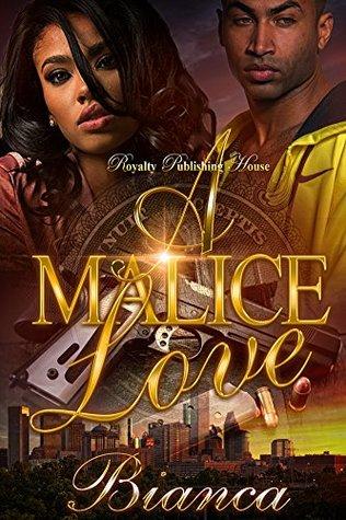 A Malice Love