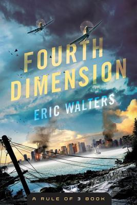 Fourth Dimension (The Rule of Three #4)