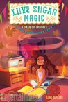 A Dash of Trouble (Love Sugar Magic, #1)