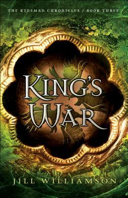 King's War (The Kinsman Chronicles, #3)