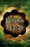 King's War by Jill Williamson
