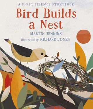 Bird Builds a Nest: A First Science Storybook