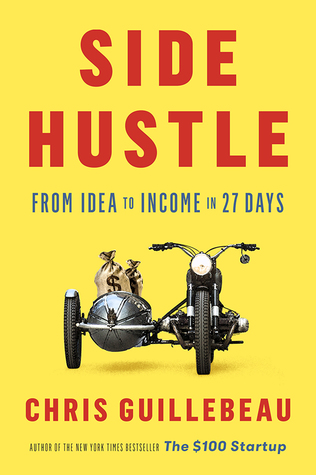 Fariz added 'Side Hustle: From Idea to Income in 27 Days'