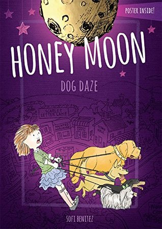 Dog Daze (Honey Moon #1)