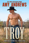 Troy (American Extreme Bull Riders Tour, #5)
