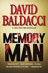 Memory Man-book cover