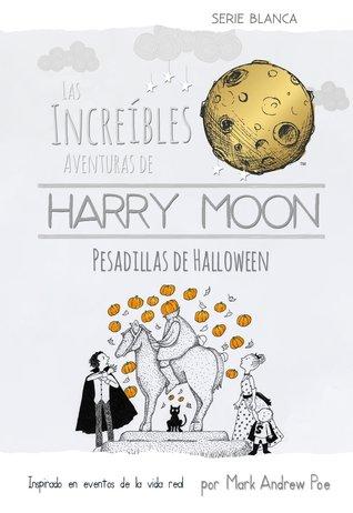 Halloween Nightmares by Mark Andrew Poe
