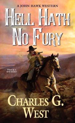 Hell Hath No Fury (John Hawk, #1)