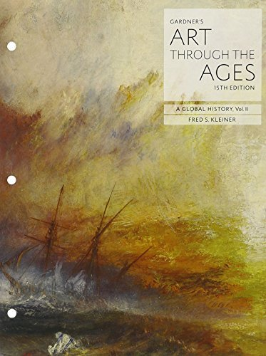 Bundle: Gardner's Art through the Ages: A Global History, Volume II, 15th + LMS Integrated for MindTap Art, 2 term (12 months) Printed Access Card