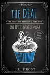The Deal (Succubus Bargain, #2) by L.L. Frost