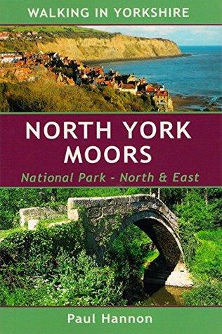 Walking in Yorkshire - North York Moors, North & East