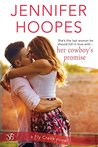 Her Cowboy's Promise (Fly Creek)
