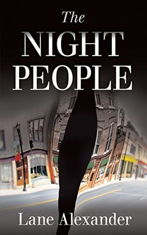 The Night People (Night People #1)