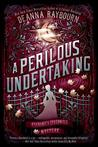 A Perilous Undertaking (A Veronica Speedwell Mystery #2)