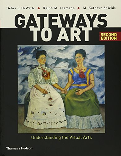 Gateways to Art and Gateways to Art Journal for Museum and Gallery Projects