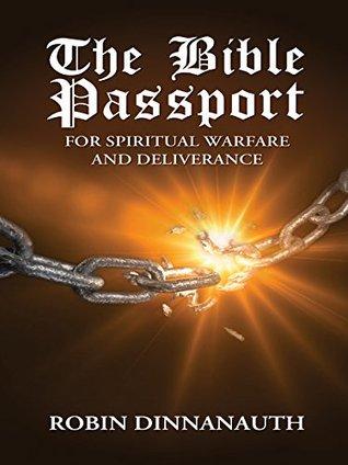 The Bible Passport for Spiritual Warfare & Deliverance