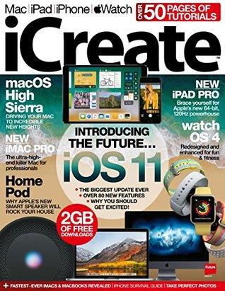 iCreate: ios 11