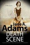 Death Scene (Henry Johnstone Mystery, #2)
