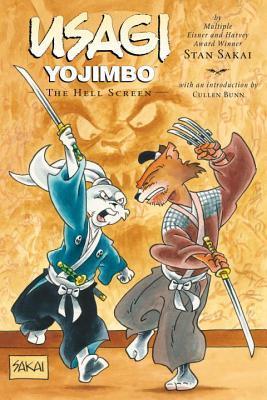 Usagi Yojimbo, Vol. 31