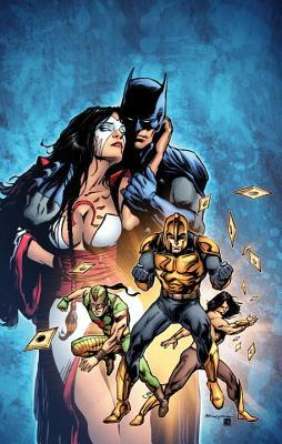 Batman: Super Powers