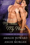 My Hellion, My Heart (Lords of Essex, #3)