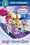 Magic Carpet Race! (Shimmer and Shine)