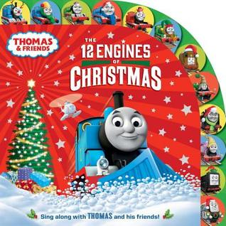 The 12 Engines of Christmas