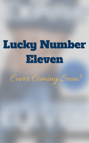 Lucky Number Eleven Adriana Locke