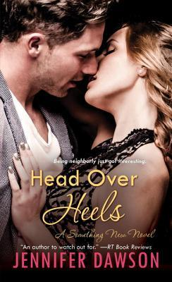 Head Over Heels (Something New, #5)
