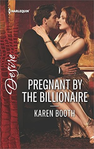 Pregnant by the Billionaire (The Locke Legacy)