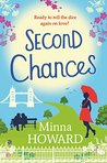 Second Chances by Minna Howard