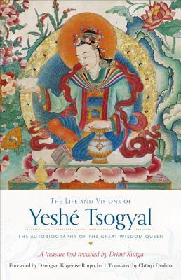 The Secret Life Story of Yeshe Tsogyal