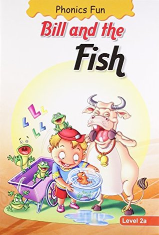 Bill and the Fish