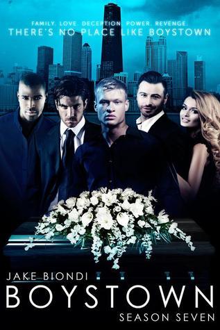 New Release Review: Boystown season 7 (Boystown #7) by Jake Biondi