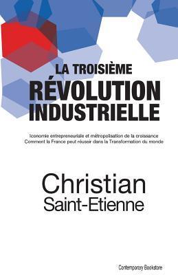 La Troisieme Revolution Industrielle
