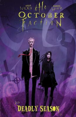 The October Faction, Vol. 4