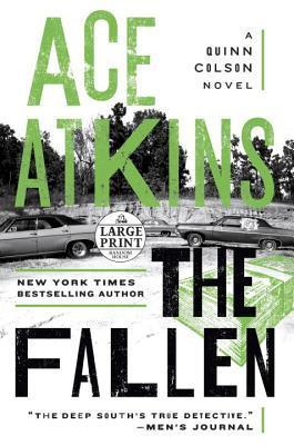 The Fallen (Quinn Colson, #7)