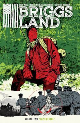 Briggs Land, Vol. 2: Lone Wolves